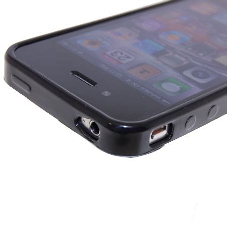 Imymee Iphone 4s Pack Black car pack for the iphone 4s 4 with black