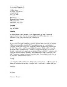 How Spell Resume Cover Letter cover letter in spanish resume spanish cover letter for job cover