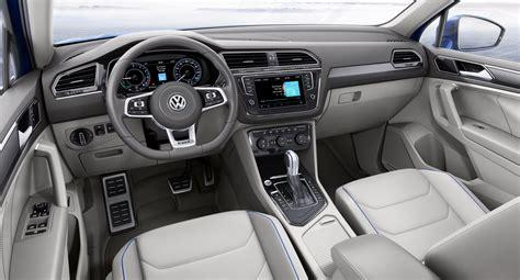 white volkswagen tiguan interior nieuwe volkswagen tiguan 2018 dago autogroep