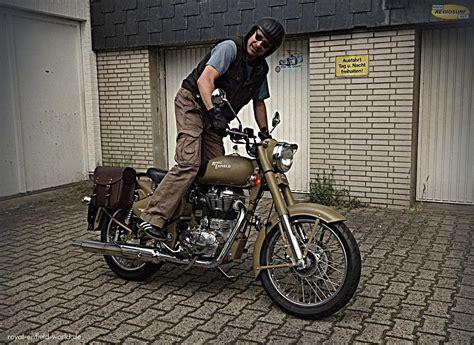 Sommer Diesel Motorrad Gebraucht by Geschichte Der Royal Enfield Motorr 228 Der