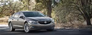 Is Pontiac Gmc 2017 Buick Lacrosse Info Specs Pictures Wiki Gm Authority