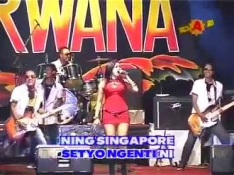 Tresno Kediri cord kediri singapore rindi antika nirwana chord