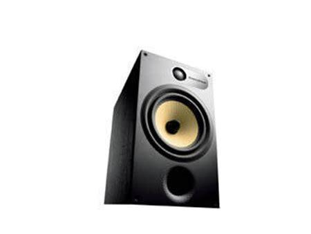 b w 685 bookshelf speakers reviews audioreview