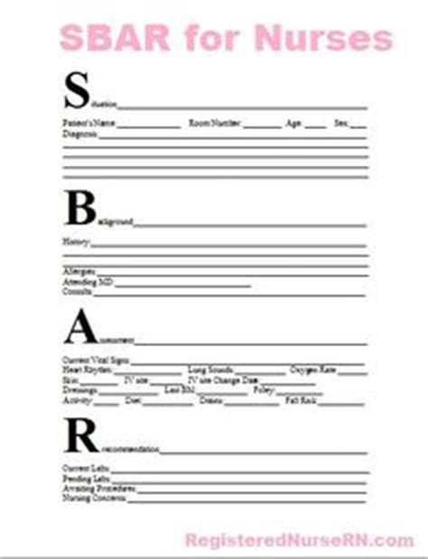 sle sbar report nursing to toe assessment sheet to toe