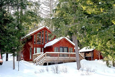 Charming Cabins by Charming Cabin Situated On Lake In The