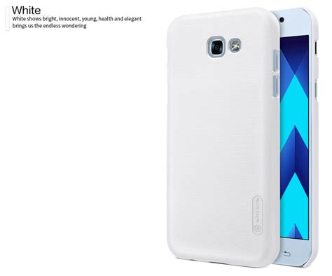Harga Samsung A520f jual nillkin frosted shield casing for samsung galaxy a5