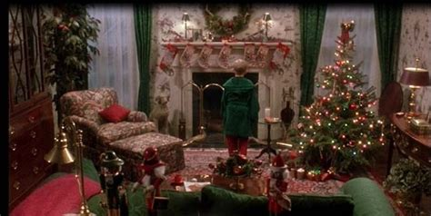 home alone christmas decorations how to decorate for the holidays hollywood style let s