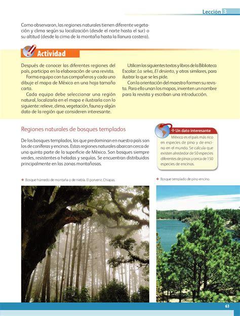 libro los bosques ibericos practicos geograf 237 a 4to grado by rar 225 muri issuu