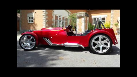 lotus seven kit car replica lotus 7 cbr900 fireblade kit car for sale 8600