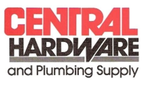 Central Plumbing Hardware by Hardware Dealers Elkhart In Central Hardware Plumbing
