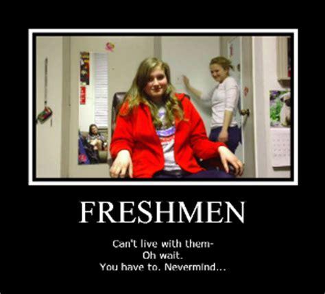 Freshman Memes - freshmen meme elaine best