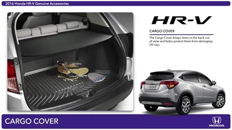 Cover Spion Honda Hr V 2016 honda hr v accessories
