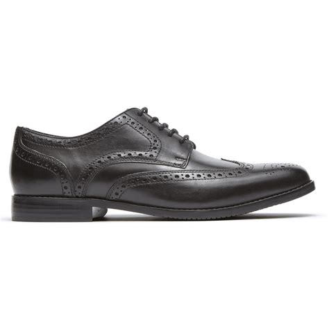 Comfortable Wingtips by Style Purpose Wingtip Rockport 174 Comfortable S Shoes
