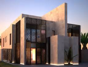 Modern arabic architecture home design ideas