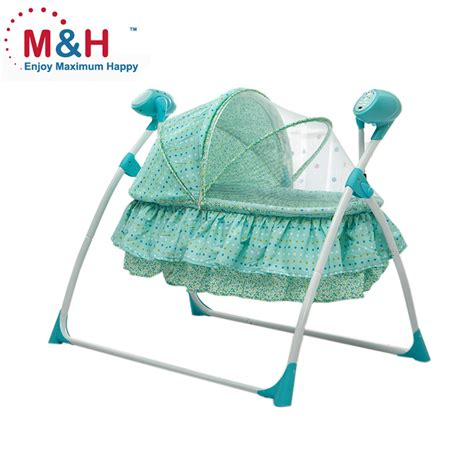 electric swing baby electric swing baby crib 2015 new electric swing crib