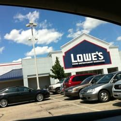 lowe s home improvement closed building supplies