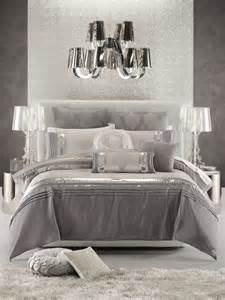 Silver And White Bedroom Designs Home Glam Decor On Vanity Tray Glamorous Bedrooms And