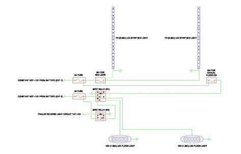 light wiring diagram for f150 wiring diagram