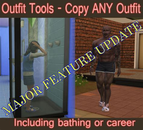 The Mods mod the sims tools copy any v2b