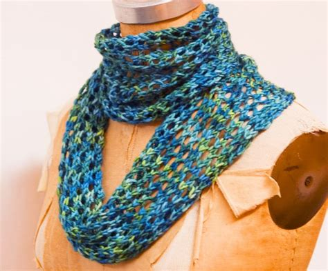 difficult knitting patterns easy trellis lace scarf lace doesn t to be difficult