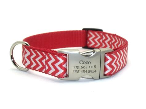 personalized puppy collars collars and leashes jeweled studded designer collars