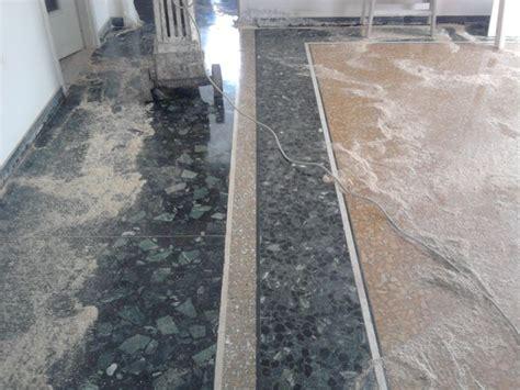 lucidatura pavimenti graniglia migliori pavimenti in graniglia pavimentazioni