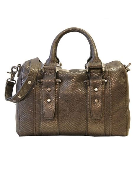 New Zac Posen Handbags by Z Spoke By Zac Posen 2012 Handbags