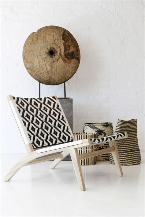 tribal pattern chair design trend the new tribal vibe in interiors is straight
