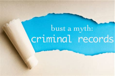 Criminal Record By Ssn Background Screening Myth Ssn S And Criminal Records