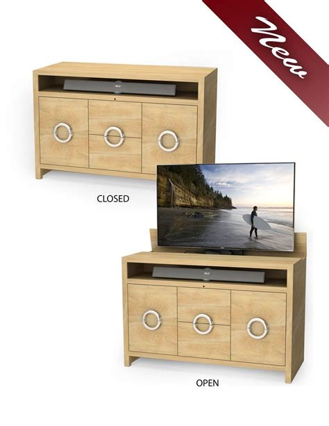 19 Best Of The Bed Tv Lift Cabinet Images On