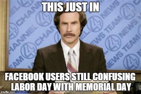 Labor Day Meme - memorial day 2016 the only memes you need to see
