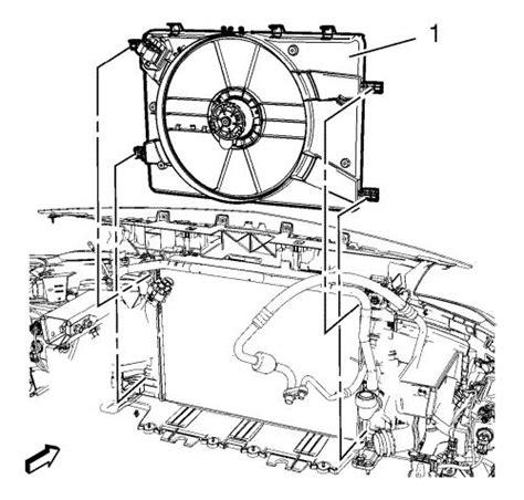 vauxhall astra cooling fan resistor vauxhall workshop manuals gt astra j gt engine gt engine cooling gt repair gt engine