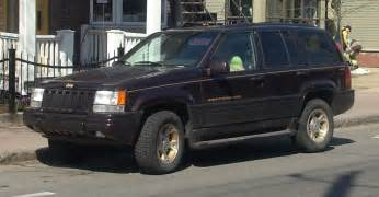 image gallery 1998 grand cherokee