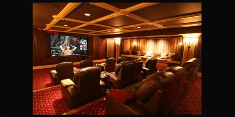 cara membuat ruang kedap suara di rumah penting kualitas kedap dan serap suara di quot bioskop