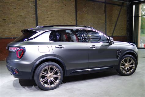 Compact Design by Debuting Lynk Amp Co S Tech Laden Compact Suv The 01 Cool