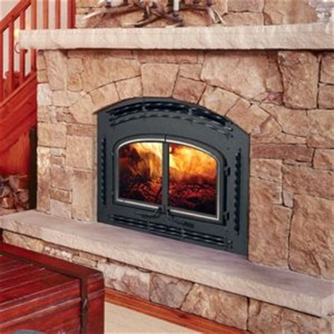 7100 high efficiency fireplaces