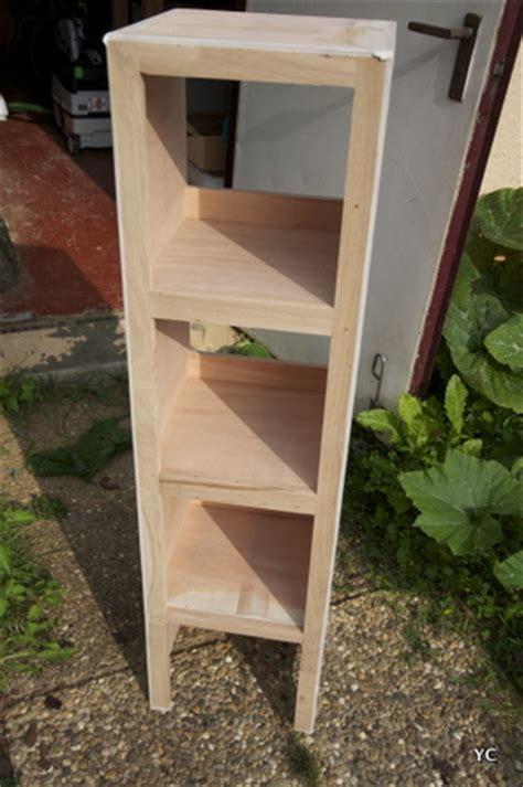 Porte Entree Bois 7437 stunning fabriquer une bibliothque en moins de min with