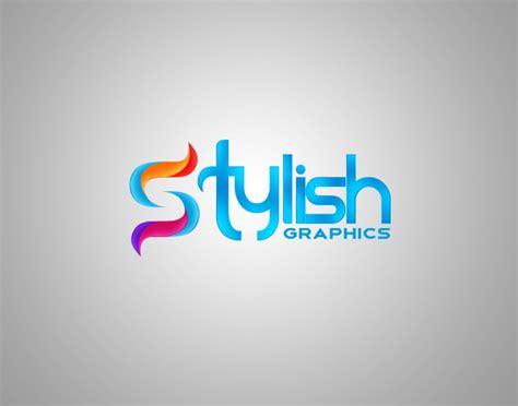 graphics design logo images stylish graphics logo by gfoxeg on deviantart