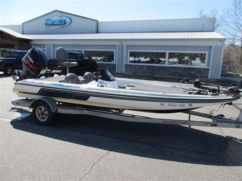 skeeter boats zx200 for sale 2006 used skeeter zx200 bass boat for sale 7 495