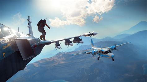 Istimewa Ps4 Just Cause 3 just cause 3 review ps4 gaming instincts next