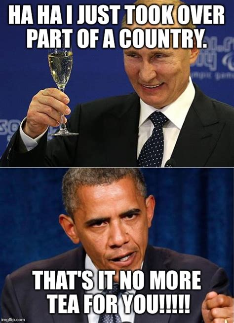 Meme Generator Obama - putin obama meme www pixshark com images galleries