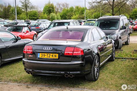 Audi D3 by Audi S8 D3 6 April 2017 Autogespot