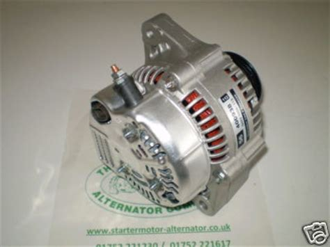 Suzuki Alternator Suzuki Alto 60 Alternator 1 0i 16v A2181