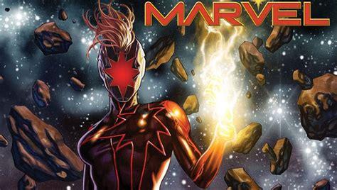 marvel comics universe november  solicitations spoilers dark captain marvel