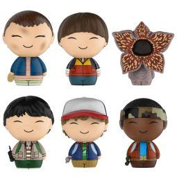 Funko Dorbz Things Dustin things toys at bbtoystore things funko pop figures mystery