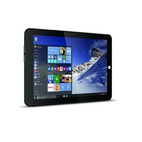 Tablet Windows Ram 2gb linx 1010l light 10 inch tablet windows 10 operating