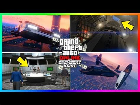 how much money is needed to buy a house gta online doomsday heist dlc how much money you need to buy everything cars