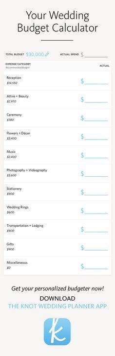 Wedding Gift Calculator Free by Your Essential Wedding Registry Checklist Wedding