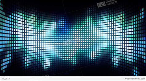 Lighting Grid by Light Grid Background Stock Animation 3102573