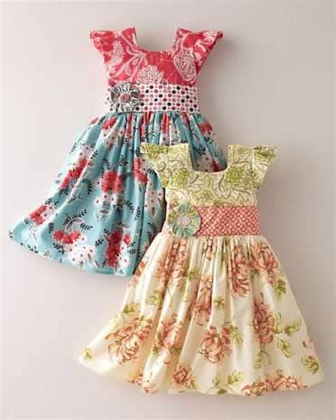 pattern dress free girl the 25 best ideas about girl dress patterns on pinterest